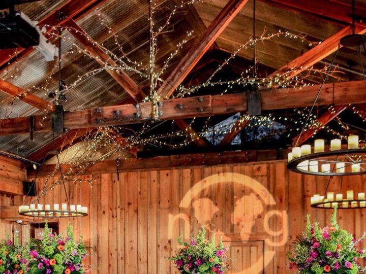 Tmx Gobo 51 1042725 Raleigh, NC wedding venue