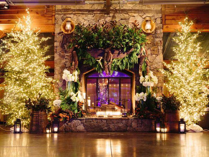 Tmx Holiday 51 1042725 Raleigh, NC wedding venue