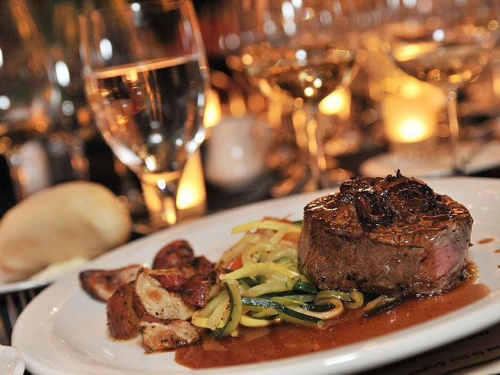 Tmx Steak 51 1042725 Raleigh, NC wedding venue