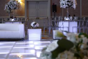 Fenice Events Chair Rentals