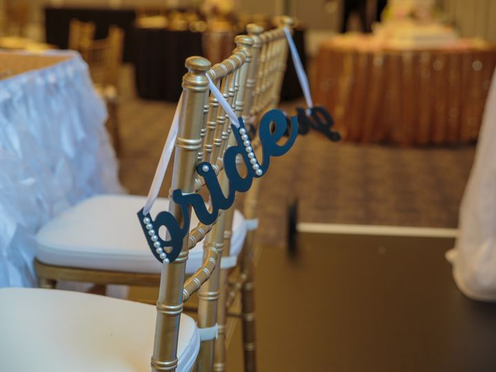 Tmx 1496939181753 Gold Chairs With Bride Letters Orlando, Florida wedding rental