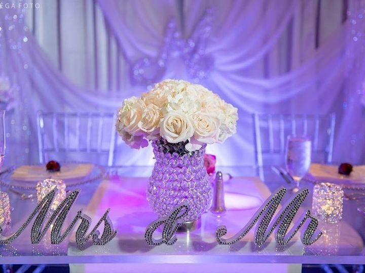 Tmx 1496939257264 Sweetheart Table Orlando, Florida wedding rental