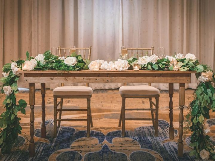 Tmx 1496939307308 Sweetheart Farm Table Orlando, Florida wedding rental