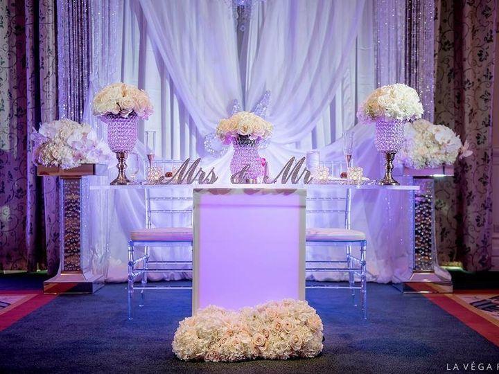 Tmx 1496939317892 Sweetheart Table With Led Light Orlando, Florida wedding rental