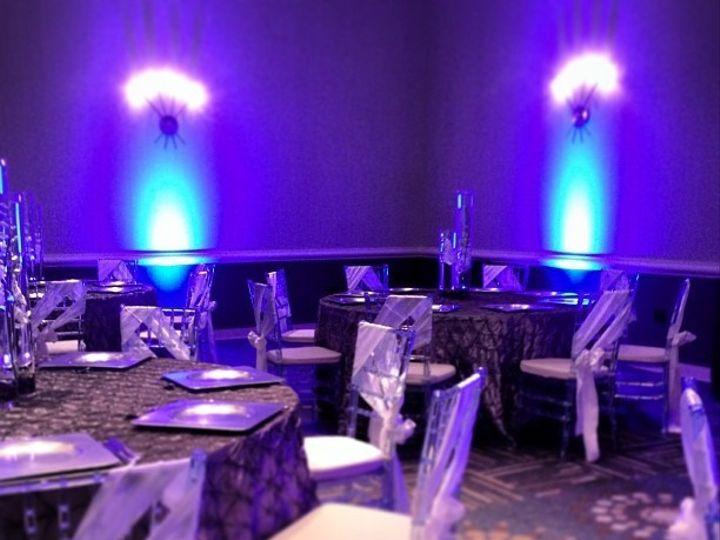 Tmx 1496942899263 Pinchwheel Silver Linen Orlando, Florida wedding rental