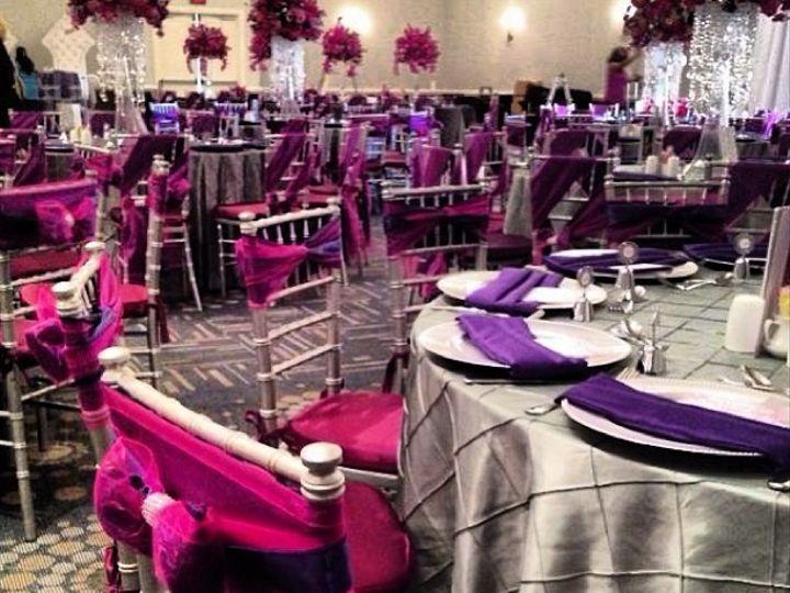 Tmx 1496942907700 Pintuk Silver Linen Orlando, Florida wedding rental
