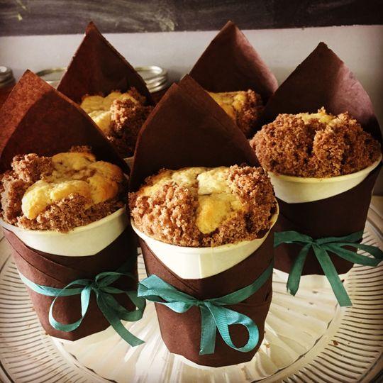 Canela Coffee Cakes