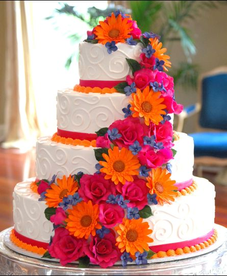 Wedding Cakes Metro Detroit: Sterling Heights, MI