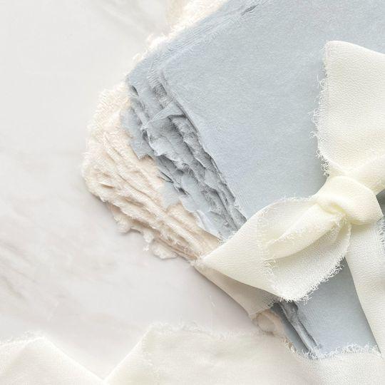 Custom Handmade Paper