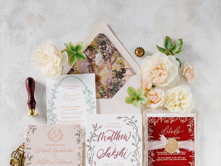 Tmx Ms Full 51 1943725 159465820543228 Park Ridge, IL wedding invitation