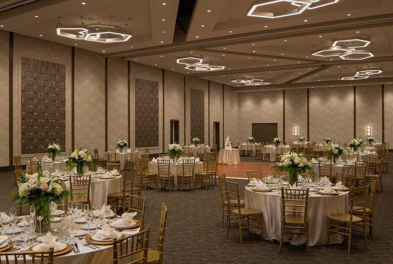 Perimeter Ballroom