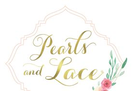 Pearls and Lace Weddings