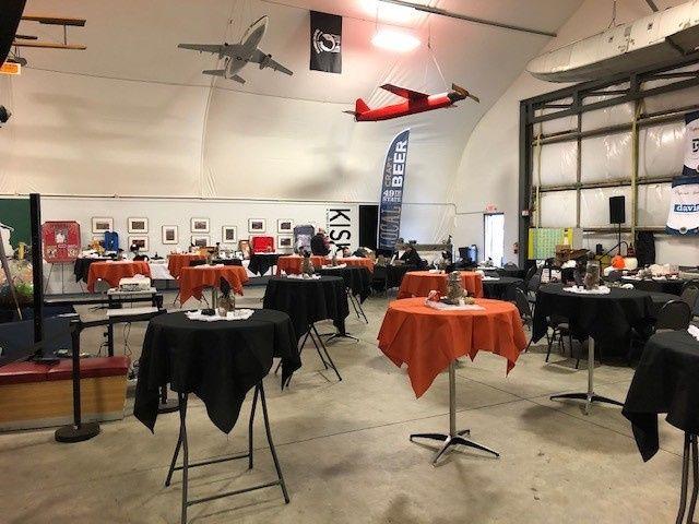 Odom Hangar