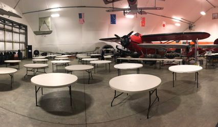 Alaska Aviation Museum 1