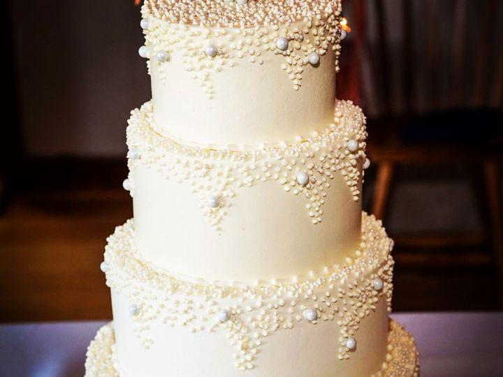 Tmx 1457474276228 Img0827 Westport, Rhode Island wedding cake