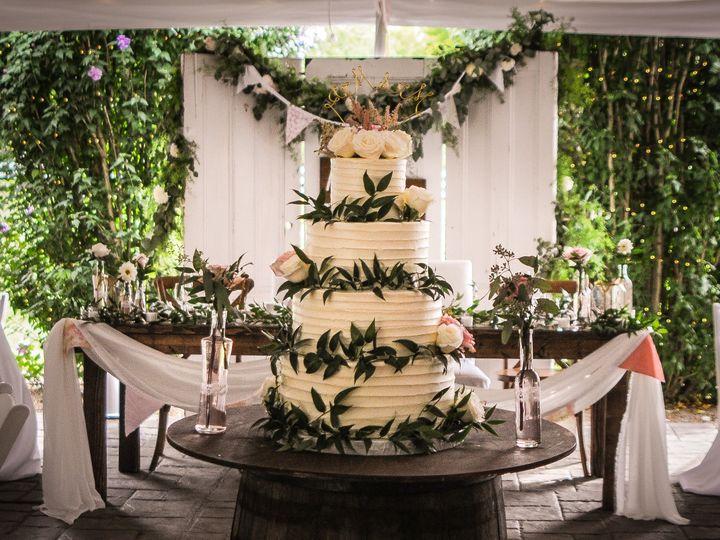 Tmx 1502196299395 Dsc4143 Westport, Rhode Island wedding cake