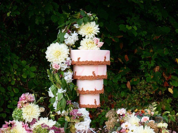 Tmx 1503959707986 Img2028 Westport, Rhode Island wedding cake