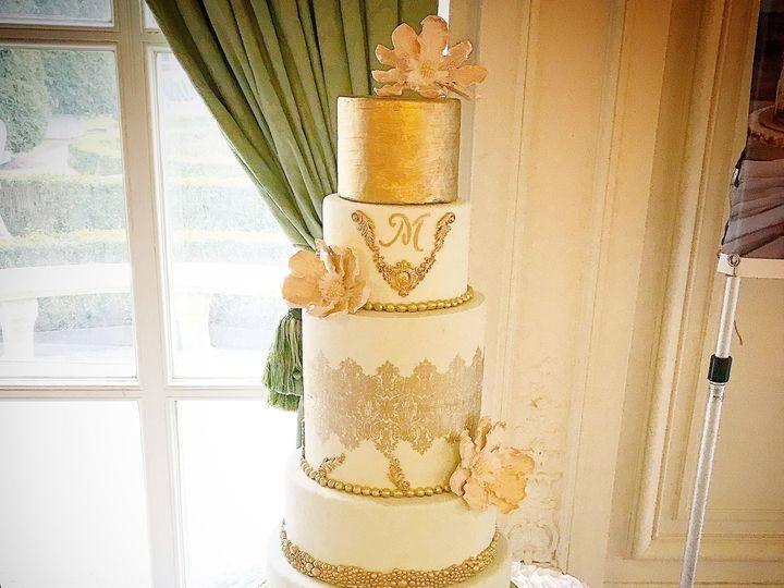 Tmx 1523921517 5d5549e392363d6e 1523921514 Ef30e6b8d1dea03b 1523921491668 2 IMG 1743 Westport, Rhode Island wedding cake