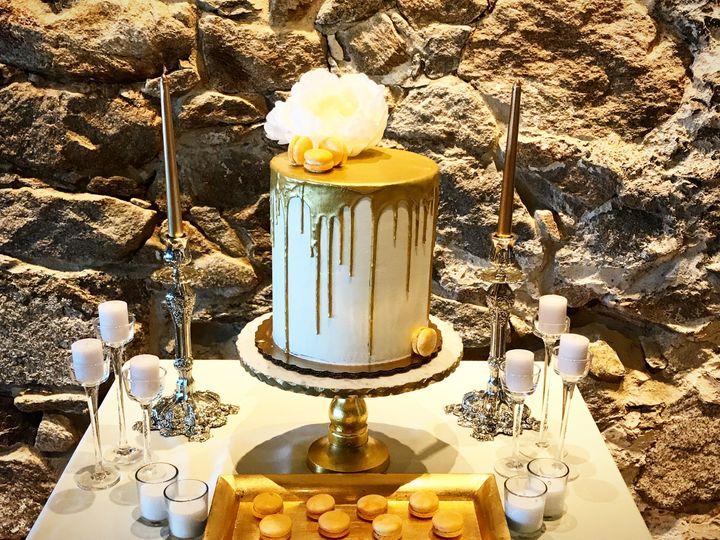 Tmx 1526386695 9ec8c2565f0a79d5 1526386693 D0ebf030b5c4dec2 1526386664161 2 IMG 2304 Westport, Rhode Island wedding cake