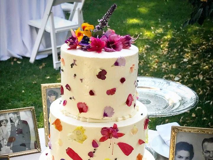 Tmx 1531966648 Cd204910ffbcdbb8 1531966644 9641cfb57bdc06c8 1531966627135 3 IMG 3133 Westport, Rhode Island wedding cake
