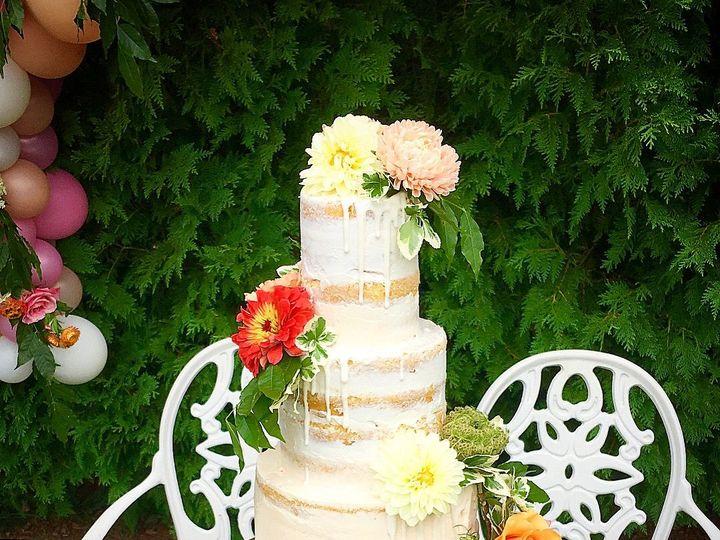 Tmx 1535252947 366e50caee7ab347 1535252946 57bab6a14fab57bc 1535252932070 2 IMG 3793 Westport, Rhode Island wedding cake
