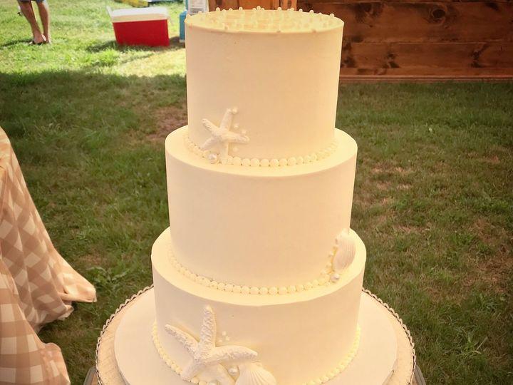 Tmx 1538701585 15130b0af1dcf6dc 1538701582 8d56281a7f009fef 1538701571281 4 IMG 4469 Westport, Rhode Island wedding cake