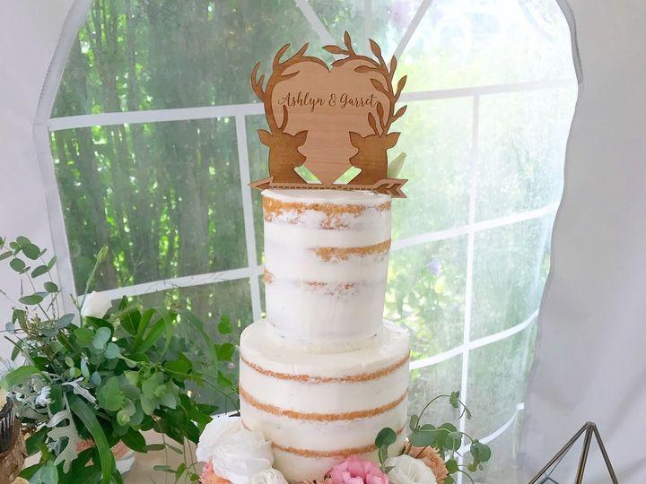 Tmx 1538701585 88a8cf78248a3907 1538701581 C02b62450cf711c3 1538701571277 1 IMG 4031 Westport, Rhode Island wedding cake