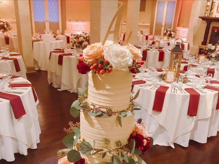 Tmx Ezy Watermark 15 02 2019 07 26 46pm 51 915725 Westport, Rhode Island wedding cake
