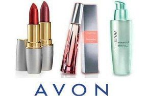 Avon By Shermaine