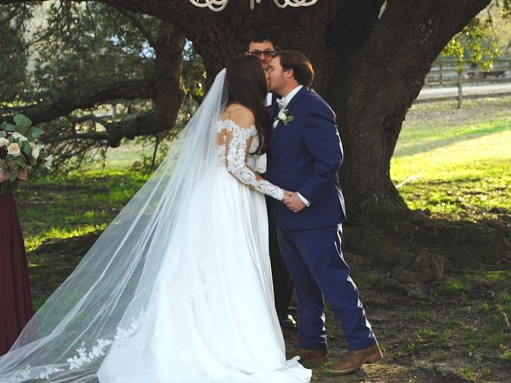 Tmx First Look 30 51 1335725 1568142128 Clinton, MS wedding videography