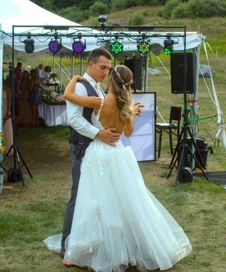 Bridal Dance 08/01/2020