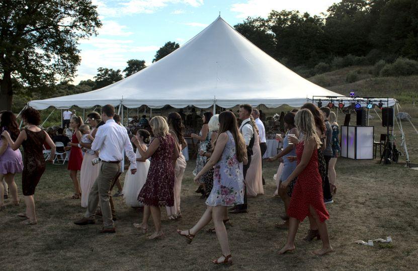 Dance Party 8/1/2020