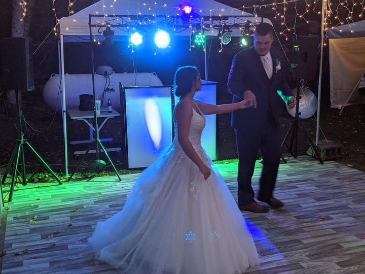 Bridal Dance 10/10/2020