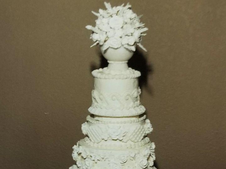 Tmx Img 0435knot 51 1916725 158268435620761 Toledo, OH wedding cake