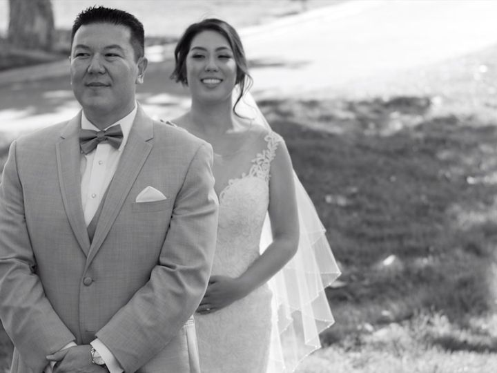 Tmx Black White First Look 51 1046725 157677701494922 Riverside, CA wedding videography