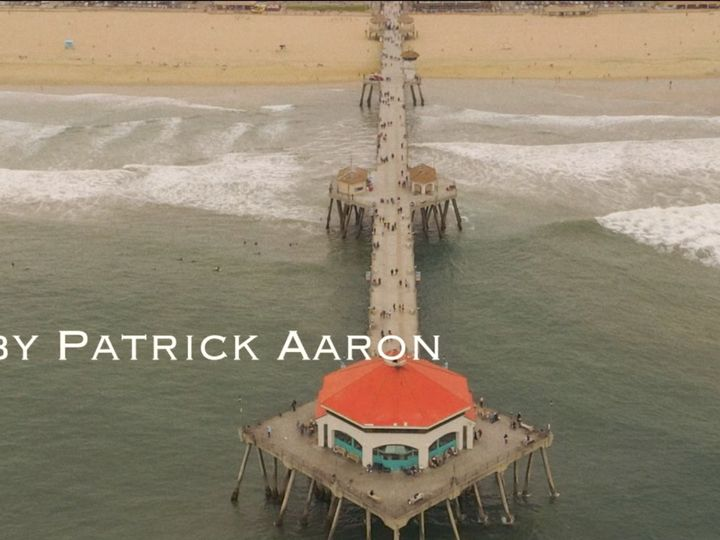 Tmx Film By Patrick Aaron Over Huntington 51 1046725 157677690819218 Riverside, CA wedding videography