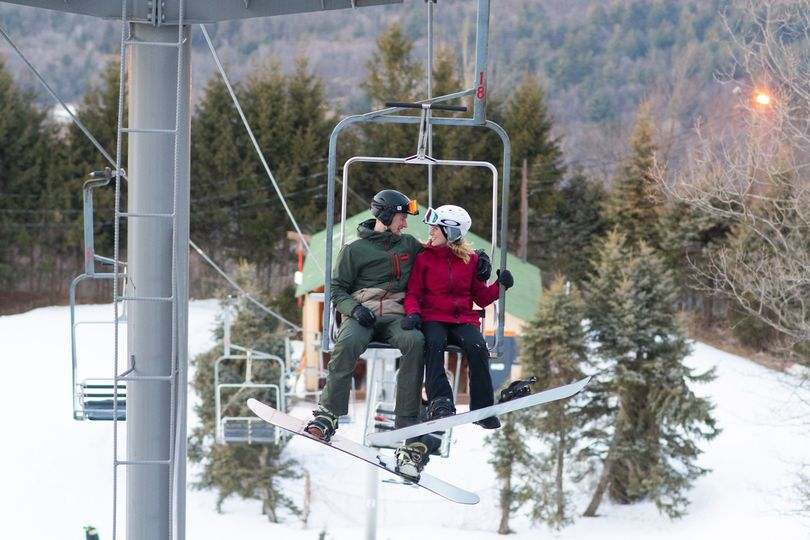 Snowboard Engagements