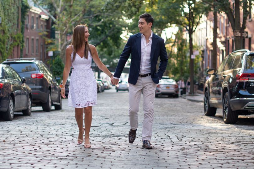 Brooklyn Engagements