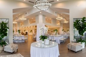 Grand View Ballroom at Chippanee