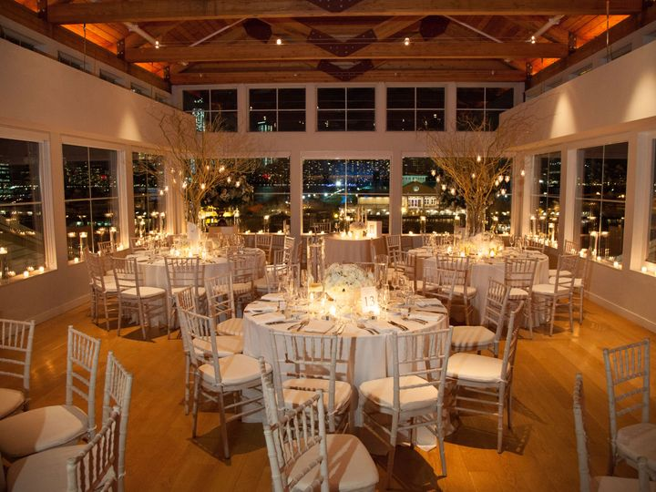 Tmx Aviary Wedding 51 187725 Jersey City, New Jersey wedding venue