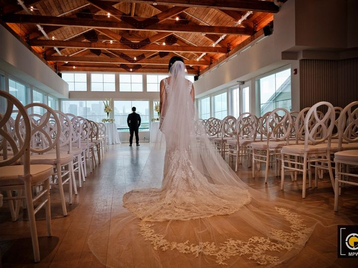 Tmx New Chairs Ceremony 51 187725 Jersey City, New Jersey wedding venue