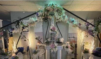 The Glass Wedding Chapel