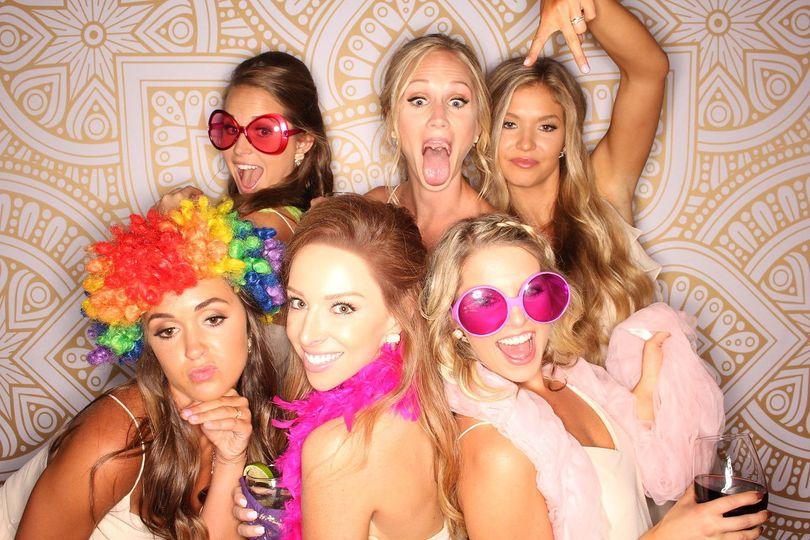 Fun ladies
