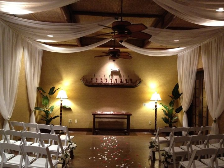 las vegas wedding chapel tahiti villag