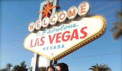 Las Vegas Wedding Wagon LLC