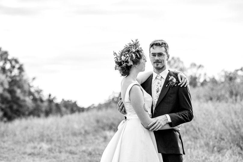 An Autumn Farm Wedding