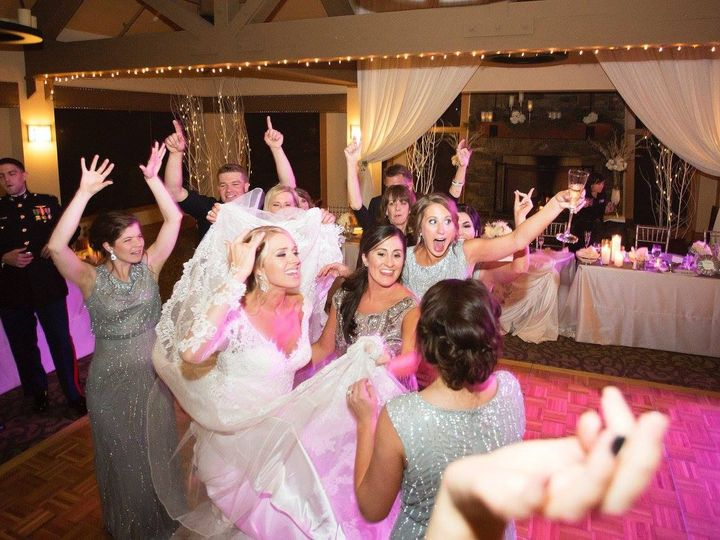 Tmx 1458228594664 12694550101539759671362144104506396695411484o South Lake Tahoe, Nevada wedding dj