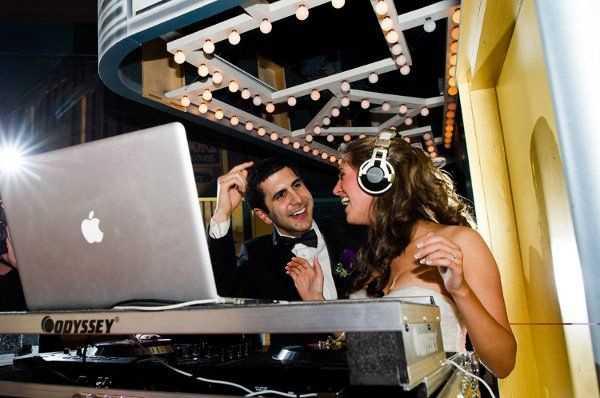 Mixing Maryland DJs