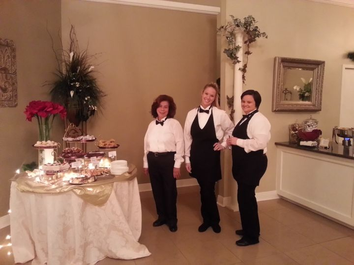 Tmx 1413825655386 Staff Baton Rouge, Louisiana wedding venue