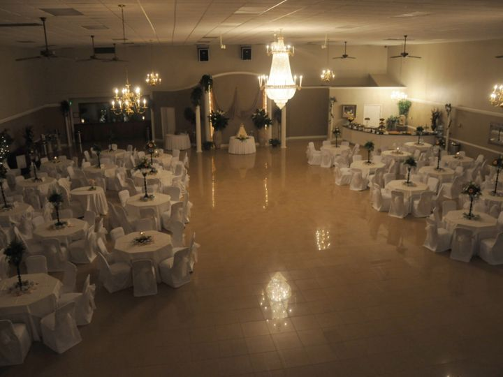 Tmx 1478204092800 Devenney9341 Baton Rouge, Louisiana wedding venue